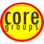 Core Groups logo